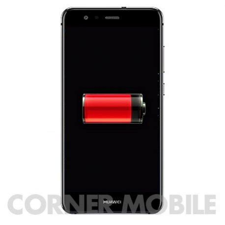 Remplacer batterie Huawei P10 Lite - Lille