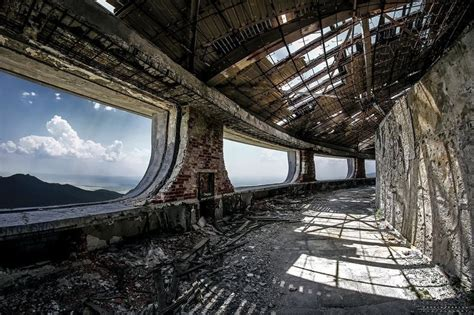 These 11 Abandoned Places Will Send Chills Down Your Spine