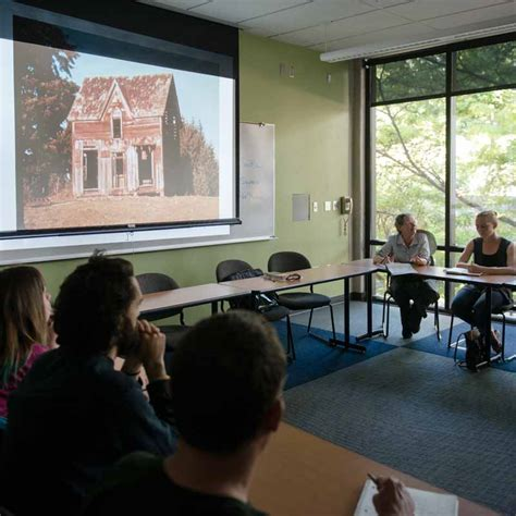 Programs and Courses | The Evergreen State College