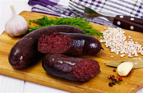 Know Your German Sausages - Travel Blog
