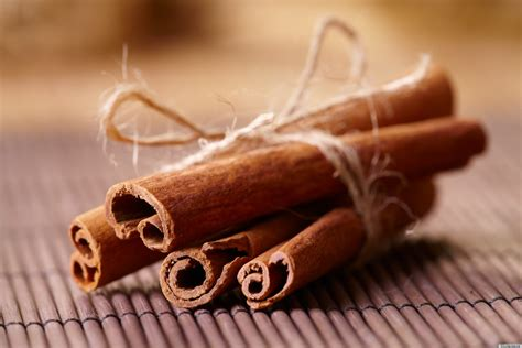 The Real Cinnamon Challenge: 5 Unexpected Uses For The