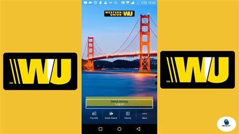 How to send money with western union mobile App [2017