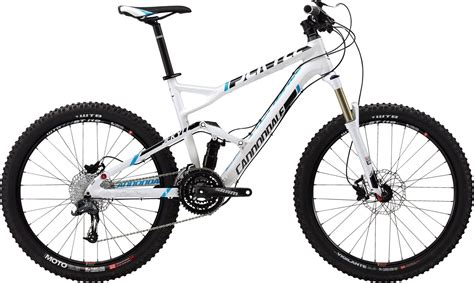Cannondale JEKYLL 4 2013 review - The Bike List