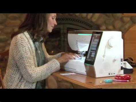 Horizon Memory Craft 15000 From Janome Is The Ultimate
