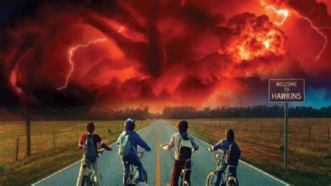 New STRANGER THINGS 3 Details Hint at Dark Things to Come