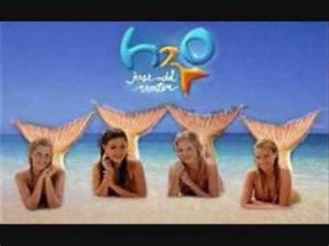 """H2O Just Add Water Season 4 Episode 2 """"The OMG Factor"""