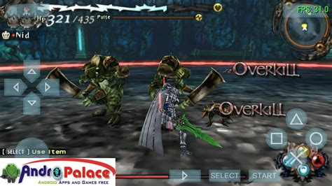 Free Android APKs: Play PSP Games on Android Phones