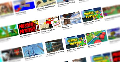 Fueled by ROBLOX: We Answer Questions About Recent Updates