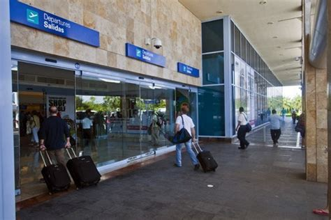 Cancún Airport offers glimpse of LMM's future – News is My