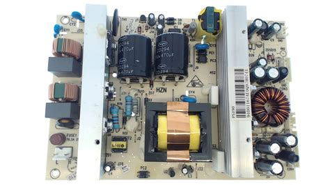 Haier TV Model HLC32R1 Power Supply Board Part Number PS190