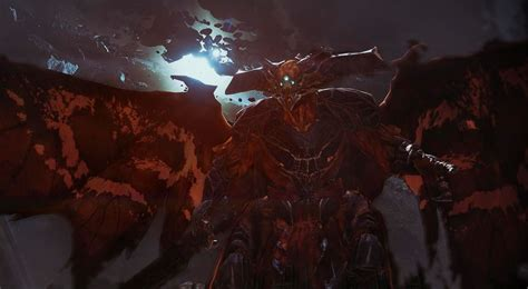 Destiny: The Taken King video teases The Court of Oryx for