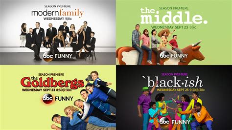 After Scoring Big With TGIT, ABC Calls Its Wednesday-Night